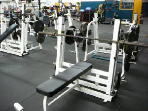 Quest Gym & Nutrition - Best Strength Training, Powerlifting Facility in Metro Atlanta Area!!