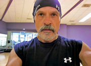 Robert Autry - Certified Personal Trainer at Quest Gym